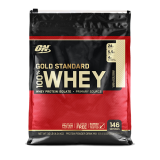 GOLD STANDARD 100 WHEY VANILLA ICE CREAM 10lbs