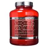 100 WHEY PROTEIN PROFESIONAL STRAWBERRY 2350gr
